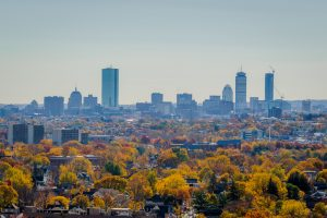 Greater Boston Office Space
