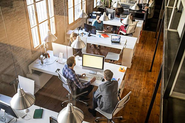 Startup Flexible Leases Greater Boston